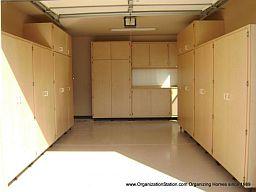 Delicieux Mannyu0027s Organization Station: Garage, Cabinet U0026 Closet Specialists. Serving  Tucson ...